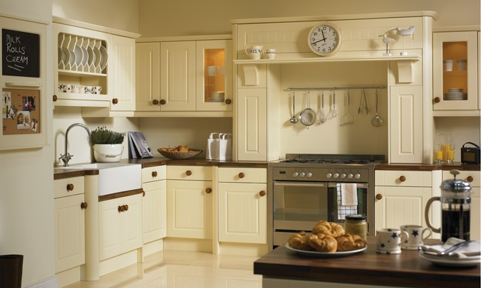 Bella Newport Doors In Vanilla That Traditional Country