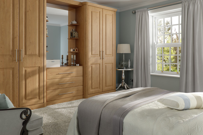 bella oxford wardrobe doors pippy oak. Black Bedroom Furniture Sets. Home Design Ideas
