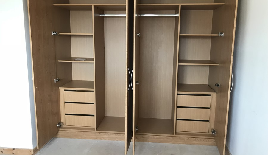 Bespoke Bedroom Carcasses Carcasses Units For Bedrooms And Offices